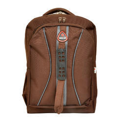 Famous Polyester School Bag