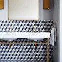 18'x12' Bathroom Wall Tiles
