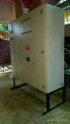 125kva AMF Panel