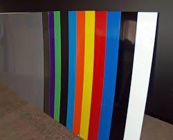 Aluminium Colored Sheets