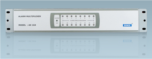 AX 164 Alarm Panels For Telecom Infrastructure