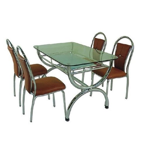 4 Seater Dining Table At Rs 12300 Set Dining Table Z