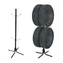 Tyre Display Rack