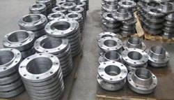Monel 400 Weld Neck Flanges