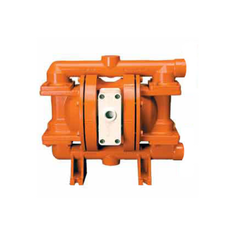 Ductile Iron High Pressure Electric Pump