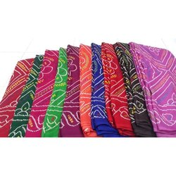 Chiffon Party Wear Ladies Fancy Saree, 6.3 m (with blouse piece), Packaging Type: Box