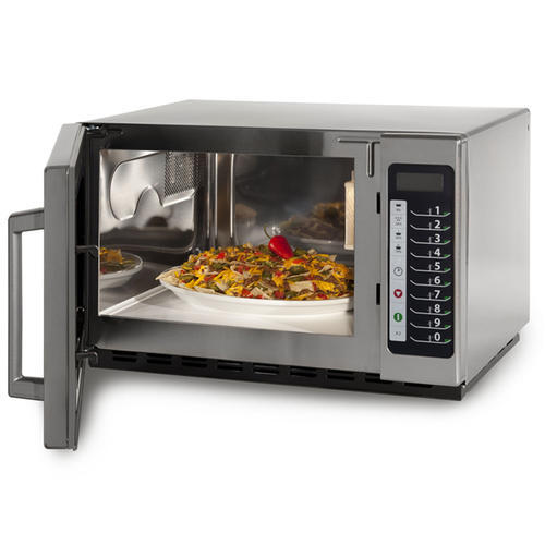 Commercial Microwave Oven Capacity 5