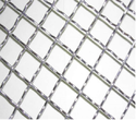 Carbon Steel & Crimped Wire Mesh