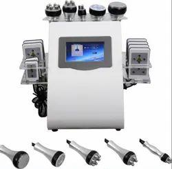 Lipolaser Cavitation Machine