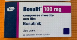 Bosulif 100mg 28s (IT)