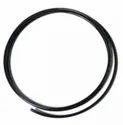 Black Nylon Tubes