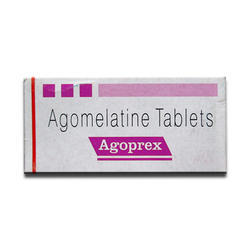 Agoprex 25mg Tablet