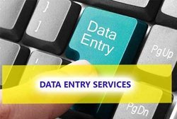 Data Entry Work In India