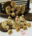 Krishna earring