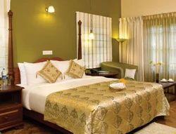 Room Rental Service