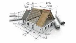 House Planning, Designing And Consruction