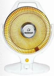 Supercool Sun Heater 12
