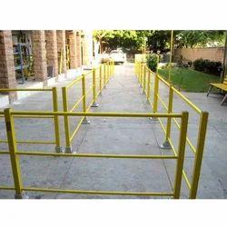 FRP Handrails