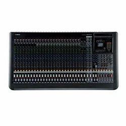 MGP24X Yamaha Audio Mixers