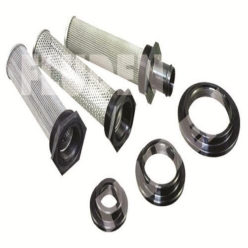 Tank Mounted Strainers