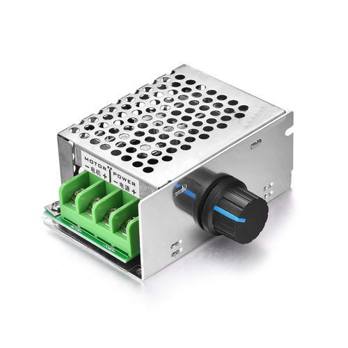 12V/24V 2-Channel Motor Driver Shield Board 30A LED Relay Module for