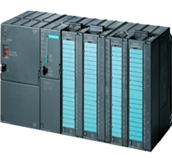 PLC, HMI, SCADA & DCS Panel - AC 500 PLC ( Programming logic