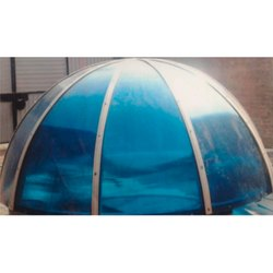 Polycarbonate Housing Service