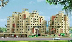 2 BHK Flats Construction Service