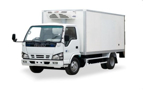 Transport Service Ice Cream And Door To Door Transportation Service