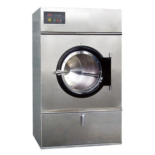 25 Kg Commercial Washing Machine At Rs 150000 Piece: Automatic 0-100 L Commercial Washing Machine, Capacity: 15