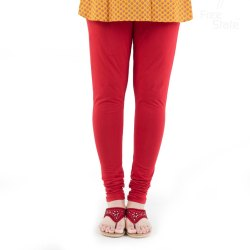 Leggings For School Uniforms Or Kids In 4 Way Stretchable