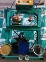 Multipurpose Paper Plate Making Machine
