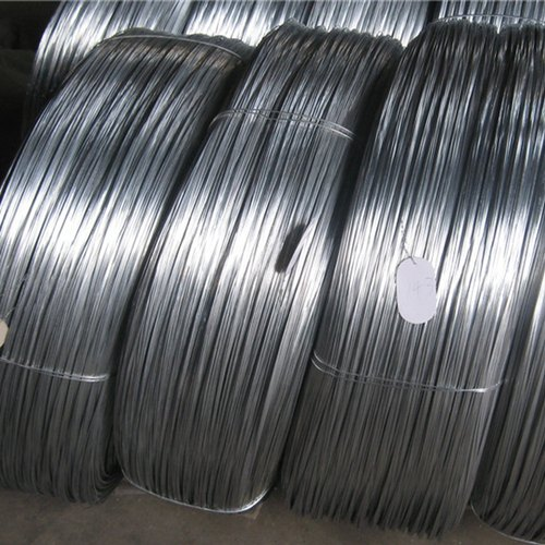 Hot Dip Galvanized Wire, Diameter: 1.4 to 5 mm