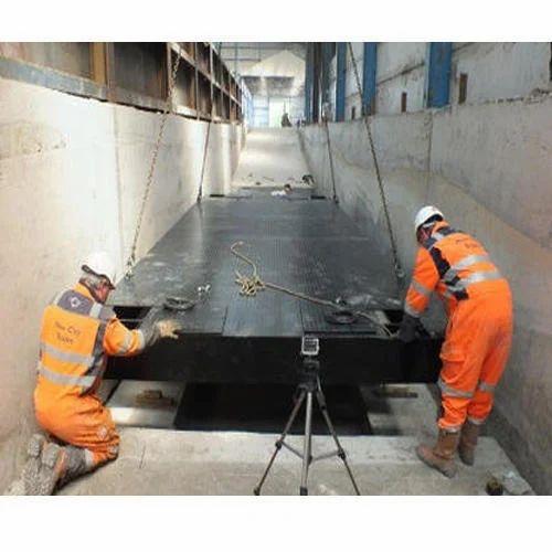 Weighbridge Repairing Service
