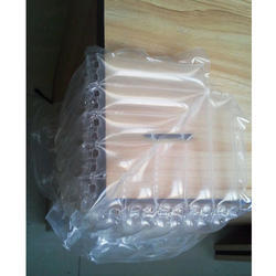 Protective Airbag Packaging Corner Protection