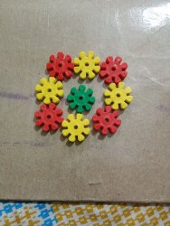 Sunflower Red Plastic moulding, Packaging Size: 100