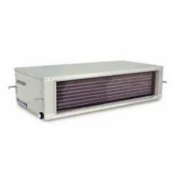 Hitachi 2.0 TR R22 Concealed Split Air Conditioner