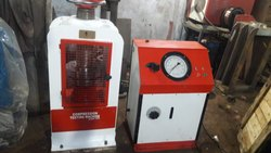 Electrical Compression Testing Machine