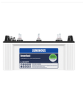 Luminous 150 Ah Flat Plate Battery