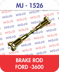 BRAKE ROD FORD 3600
