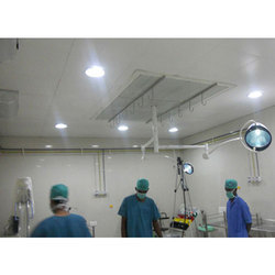 Hospital Operation Theater Service