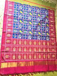 Patan Patola Saree