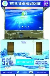 RoWater Vending Machine-