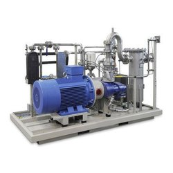 AWCT Gas Compressors