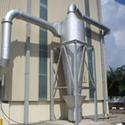 High Efficiency Cyclonic Separators
