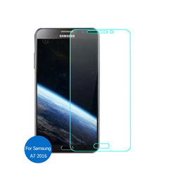 Tempered Glass For Samsung Galaxy A7