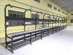 Production Line Conveyor Systems