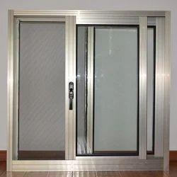 Aluminum Sliding Door In Bengaluru Karnataka Aluminum