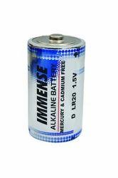 Alkaline Batteries 'C'