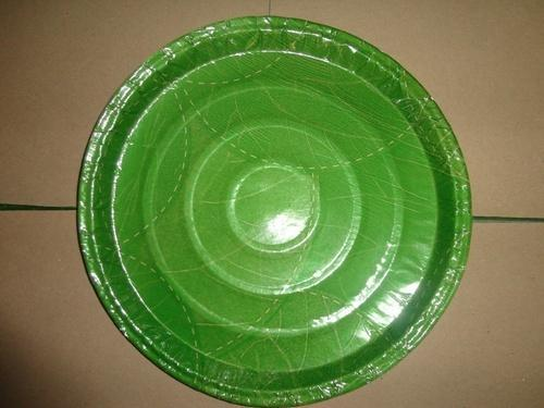 Paper Plates (Multicolor Patravali) & Paper Plates (multicolor Patravali) - JK Enterprises Kolhapur | ID ...